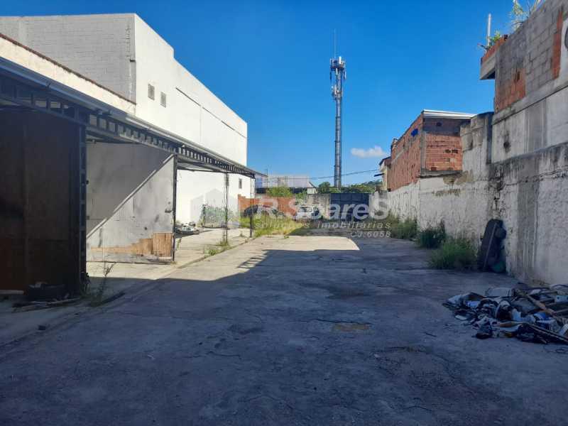 WhatsApp Image 2021-04-14 at 0 - Loja com terreno para alugar em Curicica - JCLJ00022 - 14