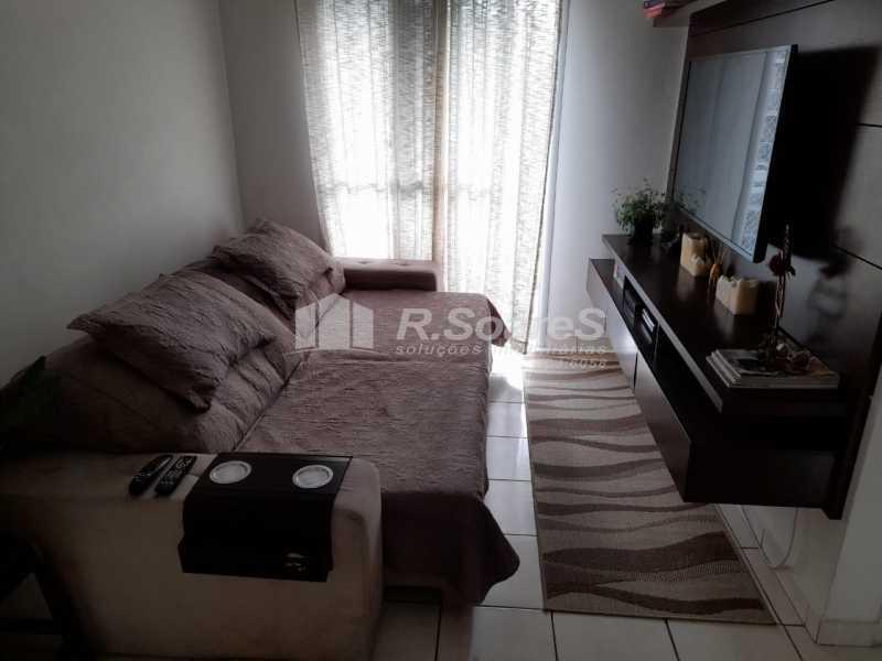 WhatsApp Image 2021-04-15 at 1 - Apartamento de 2 quartos na taquara - JCAP20794 - 6