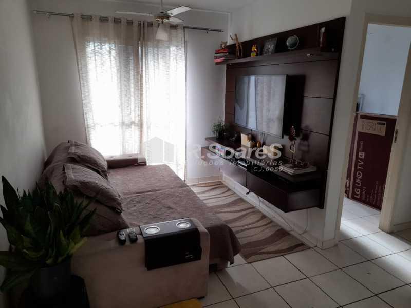 WhatsApp Image 2021-04-15 at 1 - Apartamento de 2 quartos na taquara - JCAP20794 - 5