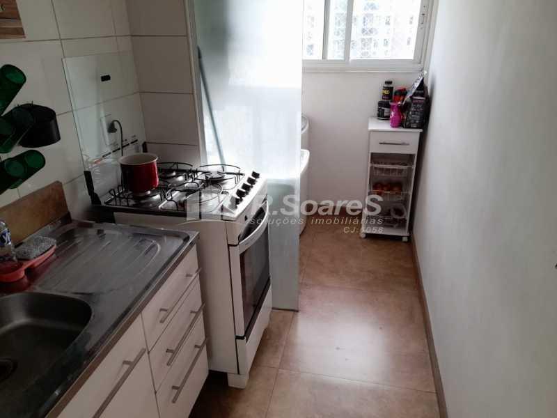 WhatsApp Image 2021-04-15 at 1 - Apartamento de 2 quartos na taquara - JCAP20794 - 15