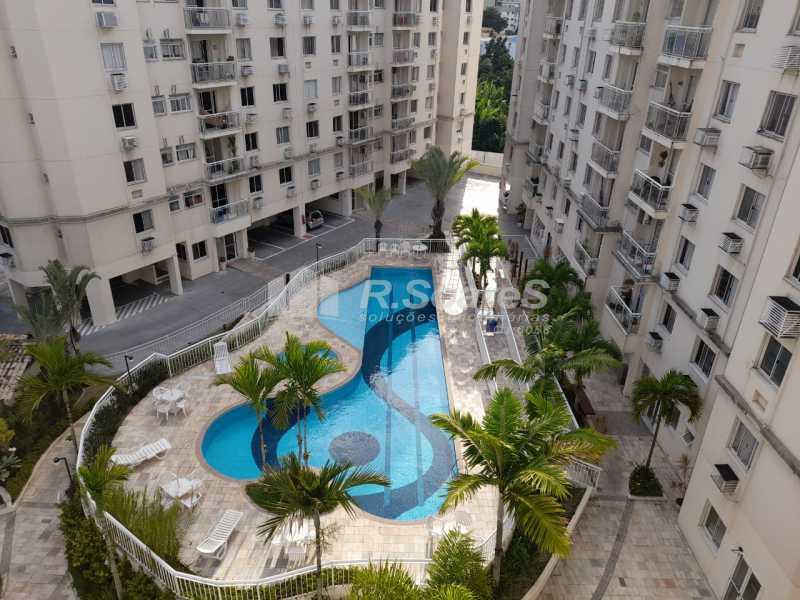 WhatsApp Image 2021-04-15 at 1 - Apartamento de 2 quartos na taquara - JCAP20794 - 1