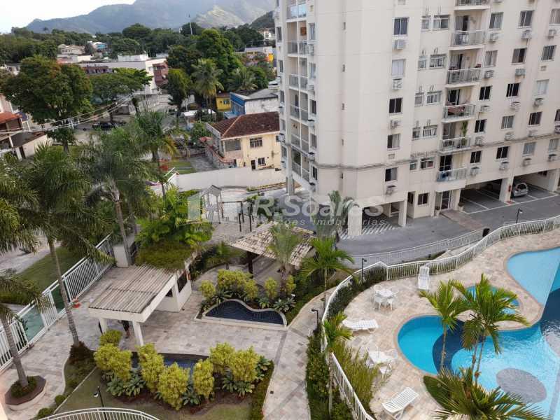 WhatsApp Image 2021-04-15 at 1 - Apartamento de 2 quartos na taquara - JCAP20794 - 3