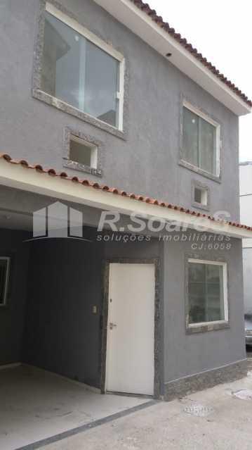 IMG-20210407-WA0068 - Casa de Vila à venda Rua da Pedreira,Rio de Janeiro,RJ - R$ 215.000 - VVCV20072 - 1