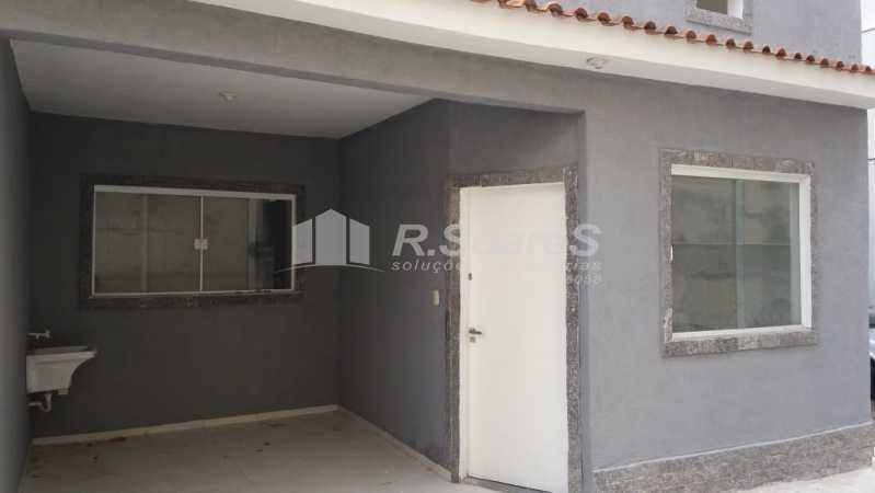 IMG-20210407-WA0073 - Casa de Vila à venda Rua da Pedreira,Rio de Janeiro,RJ - R$ 215.000 - VVCV20072 - 3