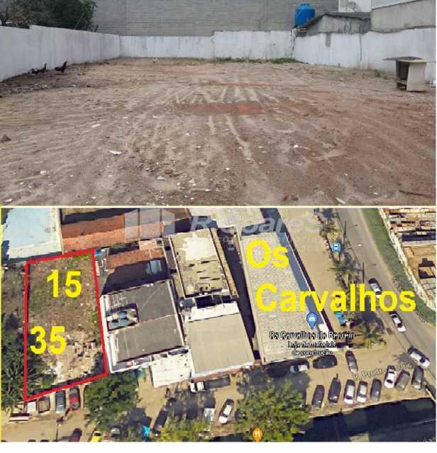 WhatsApp Image 2021-04-15 at 1 - Terreno no Recreio - JCMF00007 - 4