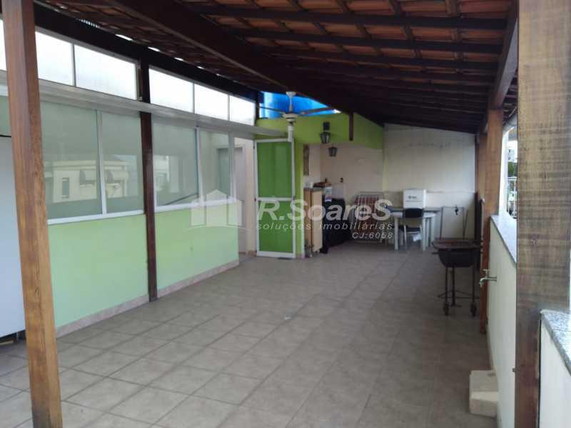 WhatsApp Image 2021-04-19 at 1 - Casa em Condomínio 3 quartos à venda Rio de Janeiro,RJ - R$ 630.000 - JCCN30008 - 26