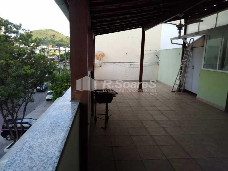 WhatsApp Image 2021-04-19 at 1 - Casa em Condomínio 3 quartos à venda Rio de Janeiro,RJ - R$ 630.000 - JCCN30008 - 28