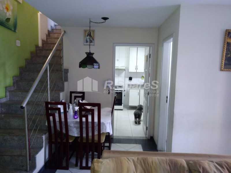 WhatsApp Image 2021-04-19 at 1 - Casa em Condomínio 3 quartos à venda Rio de Janeiro,RJ - R$ 630.000 - JCCN30008 - 6