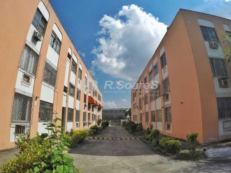 IMG-20190716-WA0037 - Apartamento à venda Rua Carlos Xavier,Rio de Janeiro,RJ - R$ 265.000 - VVAP20743 - 3