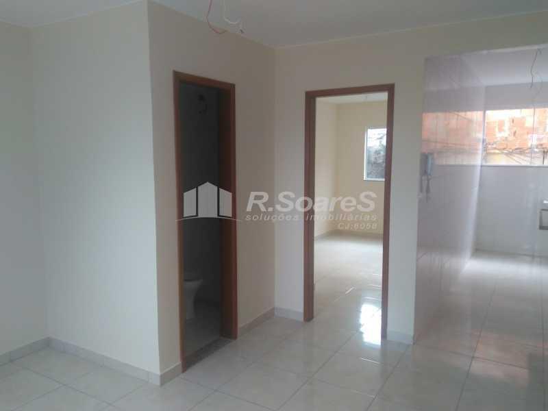 5c1039d7-9e89-4501-8640-aab707 - Casa 2 quartos à venda Rio de Janeiro,RJ - R$ 190.000 - VVCA20179 - 5