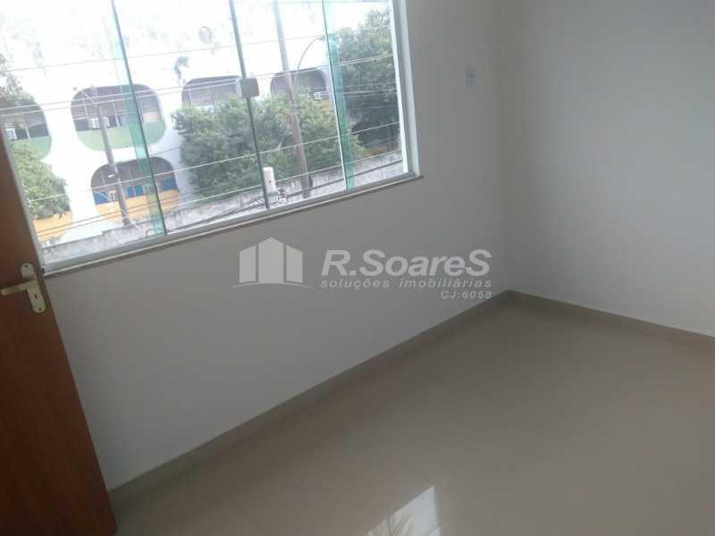 a4fcf46b-ad1c-47cd-bedb-b11279 - Casa 2 quartos à venda Rio de Janeiro,RJ - R$ 190.000 - VVCA20179 - 13