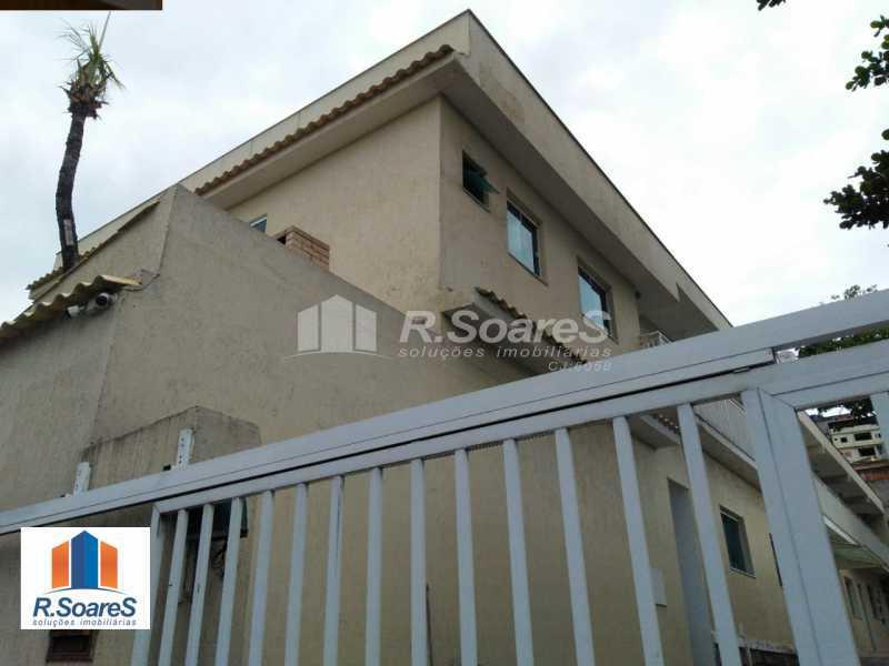 IMG05 - Casa 2 quartos à venda Rio de Janeiro,RJ - R$ 190.000 - VVCA20179 - 1