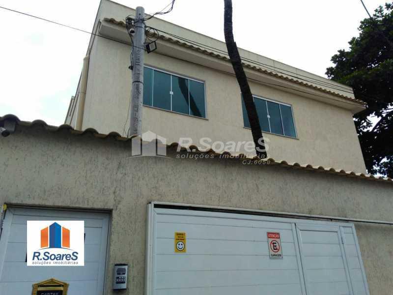 IMG06 - Casa 2 quartos à venda Rio de Janeiro,RJ - R$ 190.000 - VVCA20179 - 3