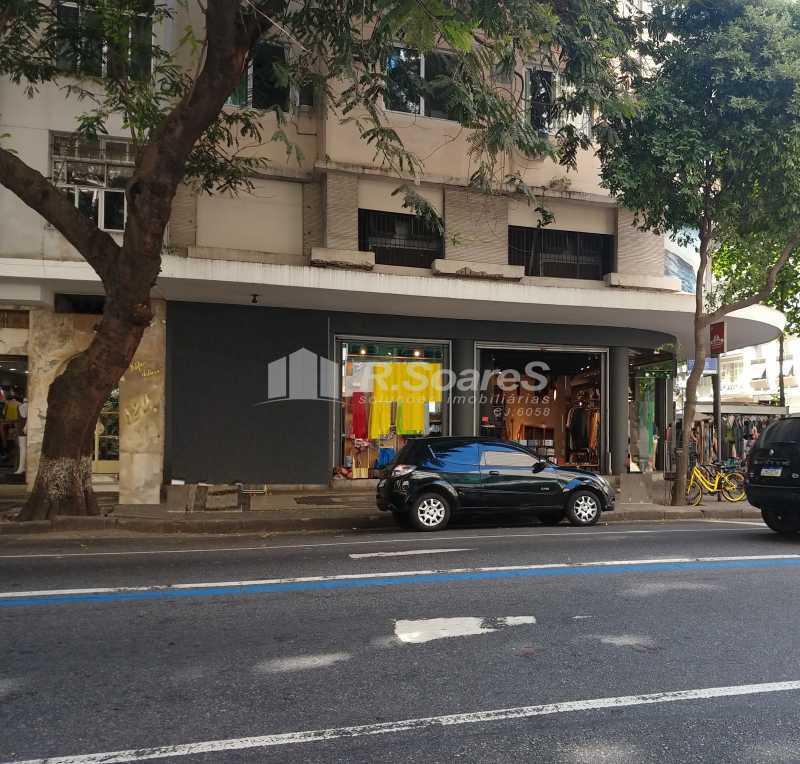 Loja 451m² para alugar Rio de Janeiro,RJ - R$ 100.000 - LDLJ00033 - 1