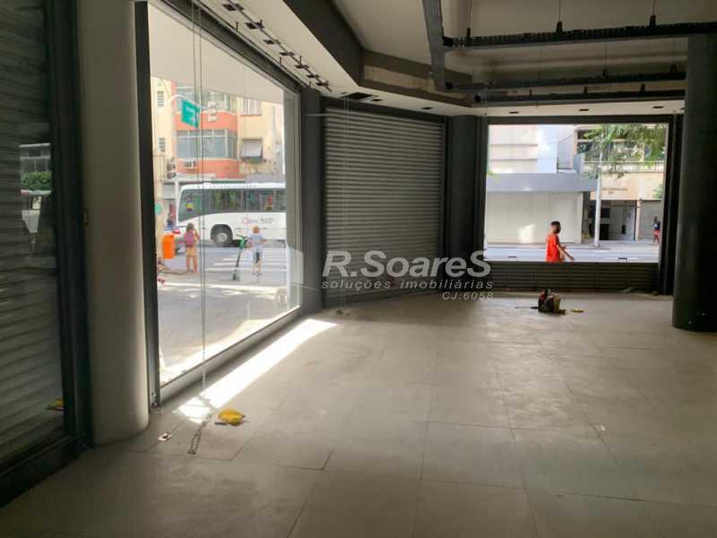 9a. - Loja 451m² para alugar Rio de Janeiro,RJ - R$ 100.000 - LDLJ00033 - 8