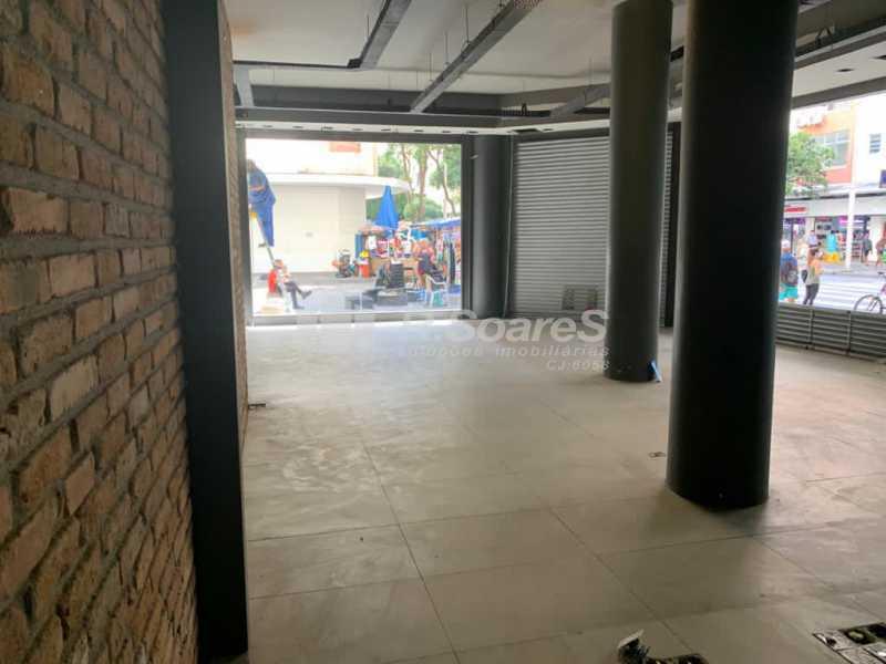 13a. - Loja 451m² para alugar Rio de Janeiro,RJ - R$ 100.000 - LDLJ00033 - 14