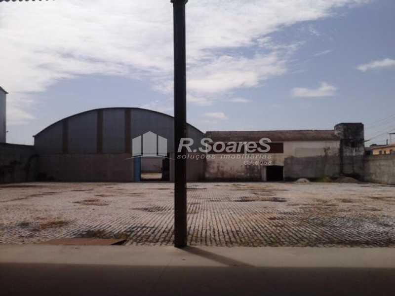 2 - Galpão 1000m² para alugar Mesquita,RJ - R$ 18.000 - LDGA00002 - 3