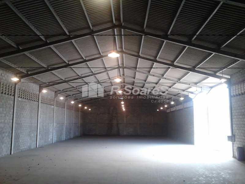 4 - Galpão 1000m² para alugar Mesquita,RJ - R$ 18.000 - LDGA00002 - 5