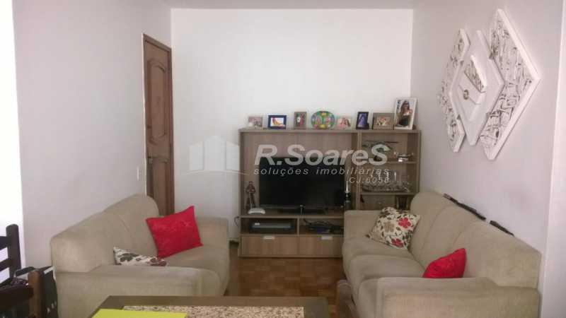 2 - Apartamento 2 quartos à venda Rio de Janeiro,RJ - R$ 245.000 - JCAP20798 - 3