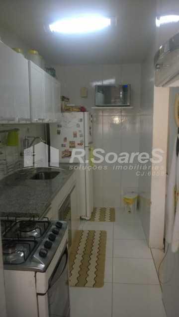 11 - Apartamento 2 quartos à venda Rio de Janeiro,RJ - R$ 245.000 - JCAP20798 - 12