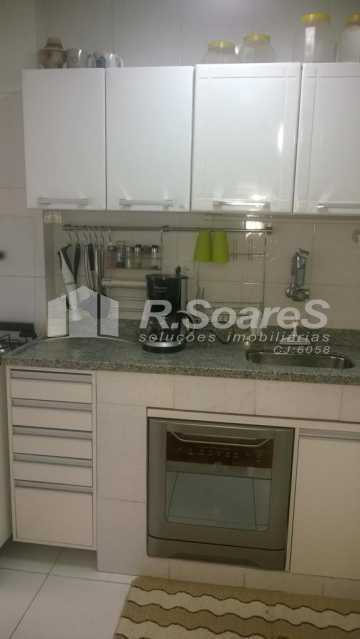 12 - Apartamento 2 quartos à venda Rio de Janeiro,RJ - R$ 245.000 - JCAP20798 - 13