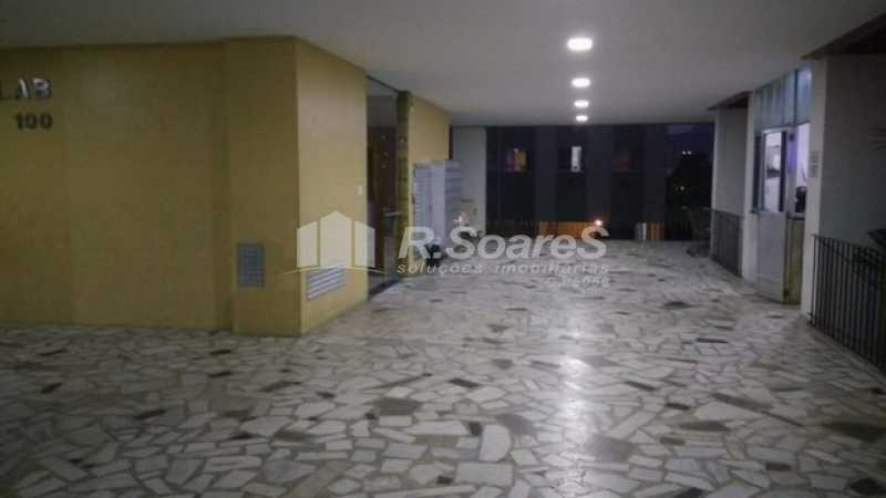 19 - Apartamento 2 quartos à venda Rio de Janeiro,RJ - R$ 245.000 - JCAP20798 - 19