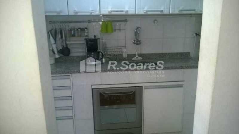 10 - Apartamento 2 quartos à venda Rio de Janeiro,RJ - R$ 245.000 - JCAP20798 - 11