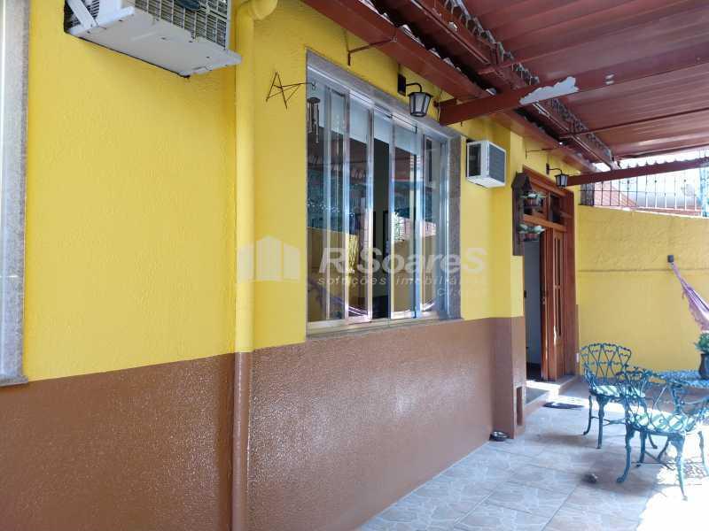 8 - Apartamento 3 quartos à venda Rio de Janeiro,RJ - R$ 1.000.000 - LDAP30494 - 7