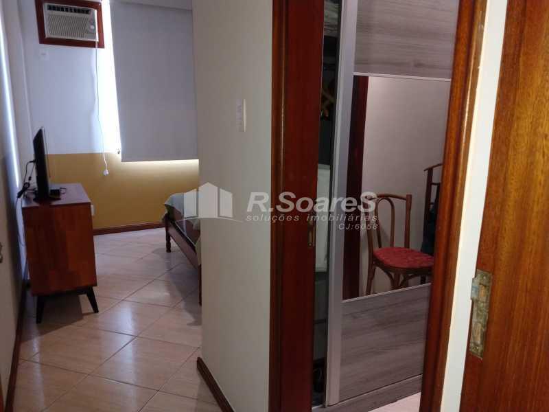 16 - Apartamento 3 quartos à venda Rio de Janeiro,RJ - R$ 1.000.000 - LDAP30494 - 14