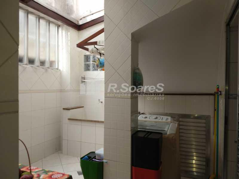 32 - Apartamento 3 quartos à venda Rio de Janeiro,RJ - R$ 1.000.000 - LDAP30494 - 21