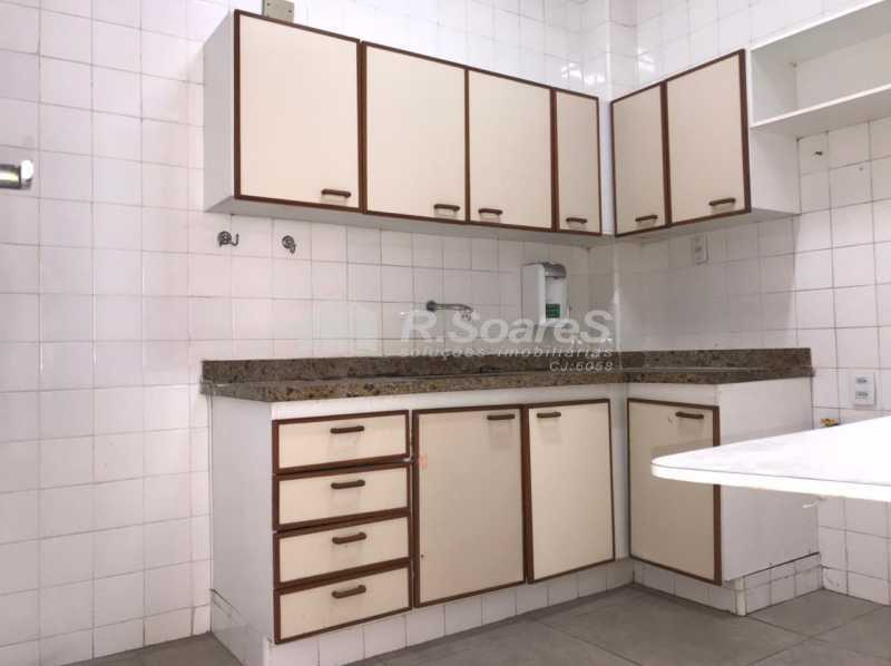 U - Apartamento 3 quartos à venda Rio de Janeiro,RJ - R$ 1.260.000 - BTAP30022 - 22