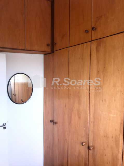 X - Apartamento 3 quartos à venda Rio de Janeiro,RJ - R$ 1.260.000 - BTAP30022 - 25