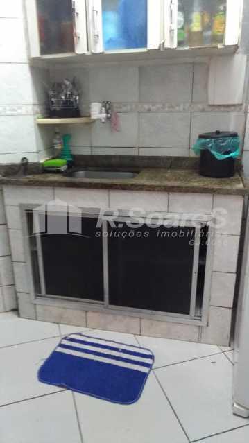 WhatsApp Image 2021-04-26 at 1 - R Soares vende excelente apartamento sala, dois quartos. Excelente localização. Bairro de Fátima. Aceita financiamento. - JCAP20799 - 6