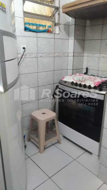 WhatsApp Image 2021-04-26 at 1 - R Soares vende excelente apartamento sala, dois quartos. Excelente localização. Bairro de Fátima. Aceita financiamento. - JCAP20799 - 7