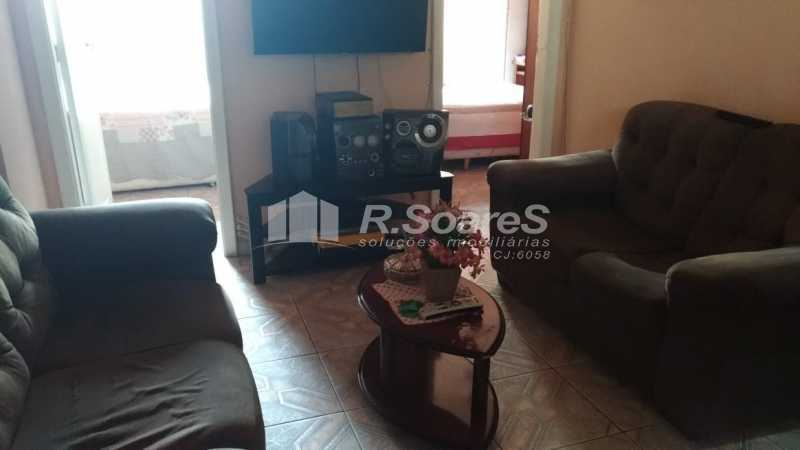 WhatsApp Image 2021-04-26 at 1 - R Soares vende excelente apartamento sala, dois quartos. Excelente localização. Bairro de Fátima. Aceita financiamento. - JCAP20799 - 1