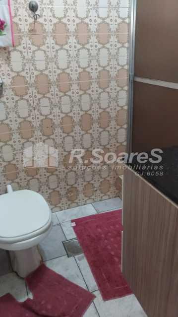 WhatsApp Image 2021-04-26 at 1 - R Soares vende excelente apartamento sala, dois quartos. Excelente localização. Bairro de Fátima. Aceita financiamento. - JCAP20799 - 9