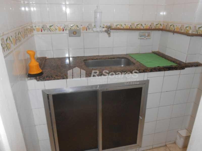 670104859613646 - Loft 1 quarto à venda Rio de Janeiro,RJ Urca - R$ 480.000 - LDLO10007 - 7