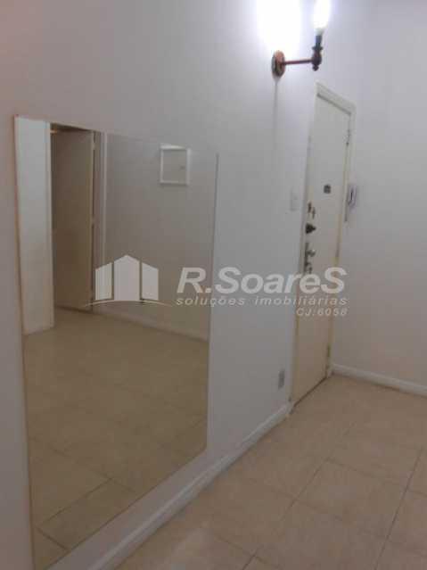 670135252849435 - Loft 1 quarto à venda Rio de Janeiro,RJ Urca - R$ 480.000 - LDLO10007 - 1
