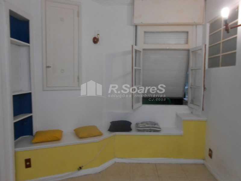 671147619224807 - Loft 1 quarto à venda Rio de Janeiro,RJ Urca - R$ 480.000 - LDLO10007 - 3