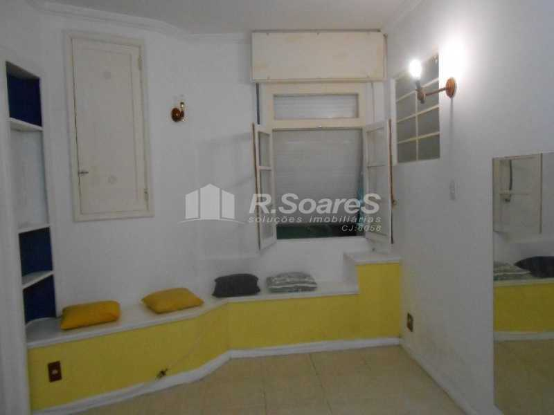 671183130701488 - Loft 1 quarto à venda Rio de Janeiro,RJ Urca - R$ 480.000 - LDLO10007 - 4