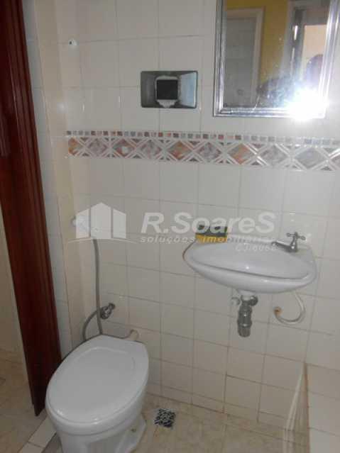 671198138136965 - Loft 1 quarto à venda Rio de Janeiro,RJ Urca - R$ 480.000 - LDLO10007 - 5