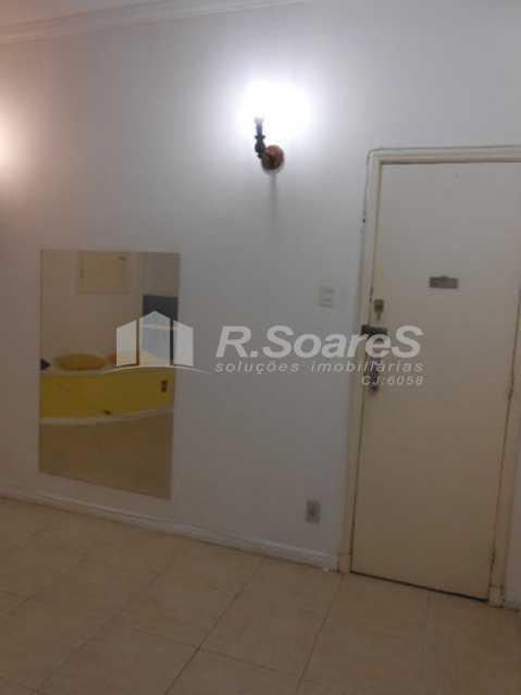 677120737279478 - Loft 1 quarto à venda Rio de Janeiro,RJ Urca - R$ 480.000 - LDLO10007 - 8