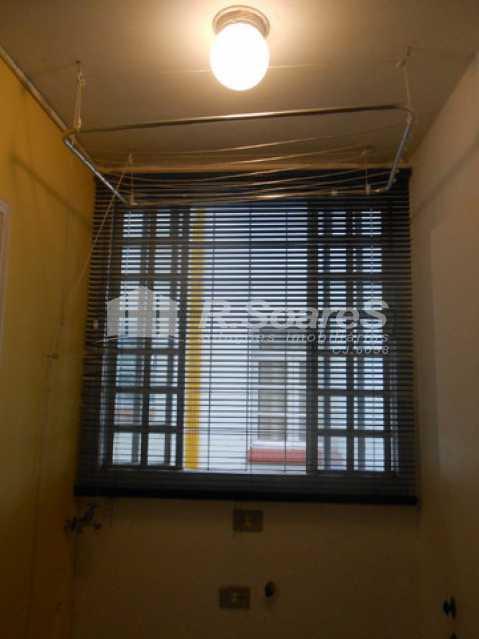 678177619170467 - Loft 1 quarto à venda Rio de Janeiro,RJ Urca - R$ 480.000 - LDLO10007 - 9