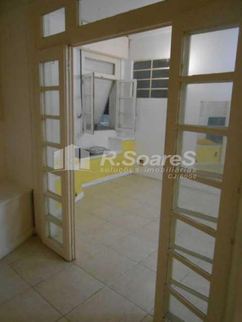 678196135802797 - Loft 1 quarto à venda Rio de Janeiro,RJ Urca - R$ 480.000 - LDLO10007 - 10