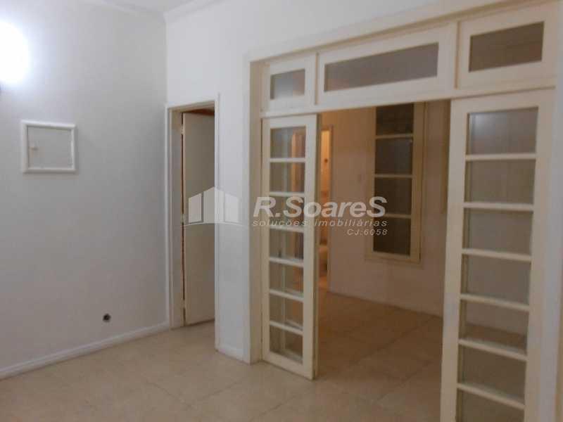 679155256426527 - Loft 1 quarto à venda Rio de Janeiro,RJ Urca - R$ 480.000 - LDLO10007 - 11