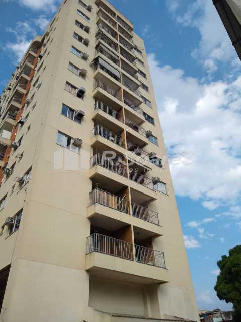 001 - Apartamento 2 quartos à venda Rio de Janeiro,RJ - R$ 305.000 - LDAP20436 - 1