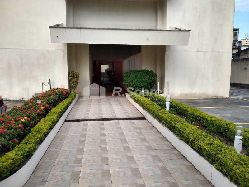 001a - Apartamento 2 quartos à venda Rio de Janeiro,RJ - R$ 305.000 - LDAP20436 - 3