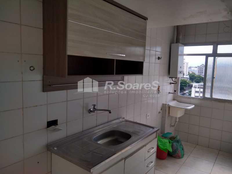 006 - Apartamento 2 quartos à venda Rio de Janeiro,RJ - R$ 305.000 - LDAP20436 - 9