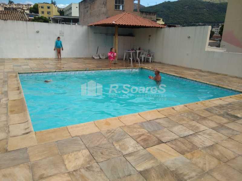 0012 - Apartamento 2 quartos à venda Rio de Janeiro,RJ - R$ 305.000 - LDAP20436 - 15