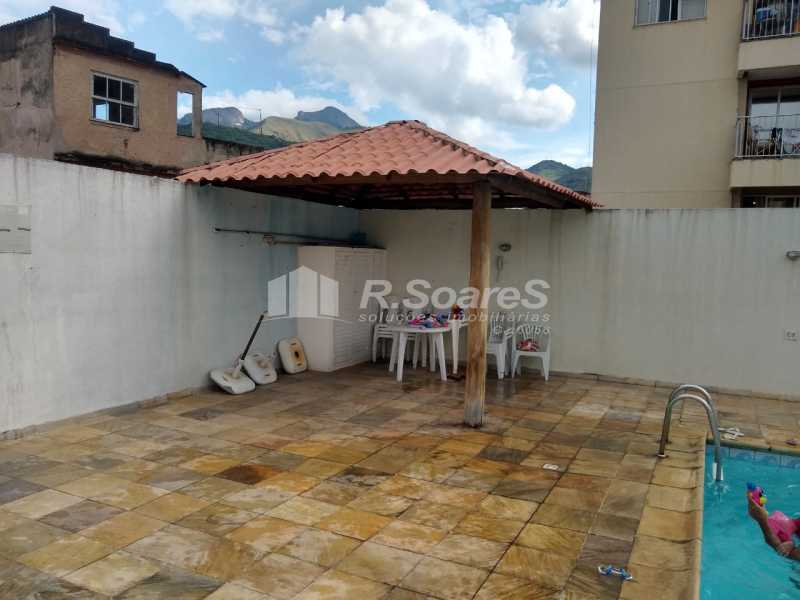 0013 - Apartamento 2 quartos à venda Rio de Janeiro,RJ - R$ 305.000 - LDAP20436 - 16